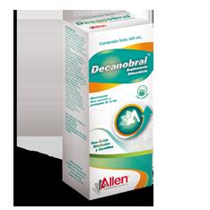 Decanobral